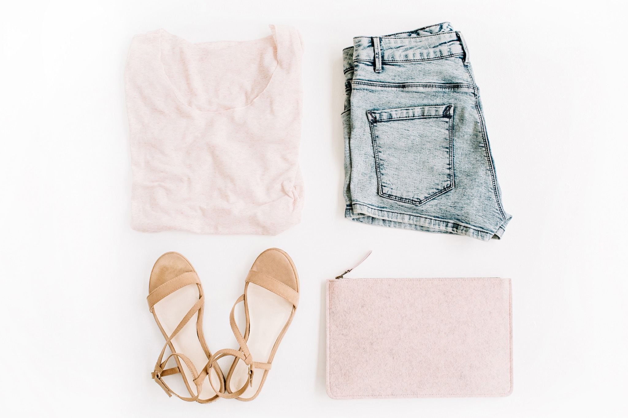 Nuovo abbigliamento moda estate