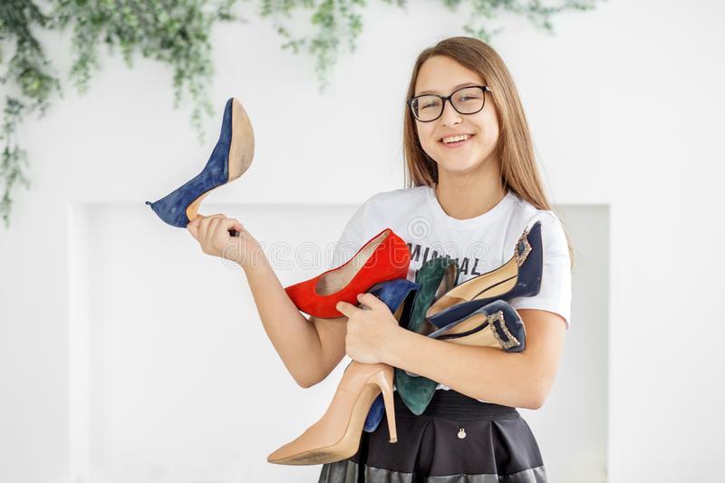 Novità moda scarpe